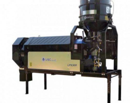 USC LLC Tube Series Conveyors   Can-Seed Equipment Ltd