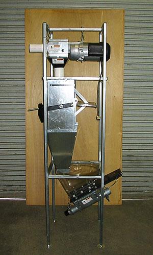 Kane M 600 Grain Scale Can Seed Equipment Ltd